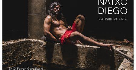 Exposición fotografía erótica Natxo Diego