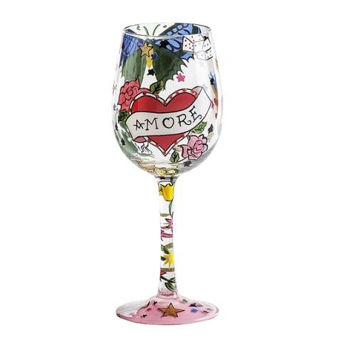 Copa de vino Tatto Amore Lolita