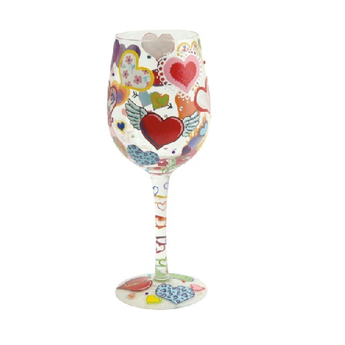 Copa de vino HeartRageous Lolita