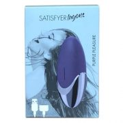 Satisfyer LAYON 1 Estimulador de clítoris (5)
